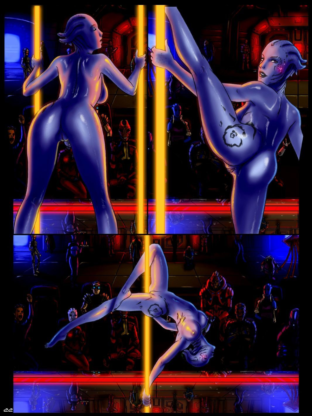 FORNAX_The_galaxys_finest_xenophilia_(Mass_Effect) comix_57967.jpg