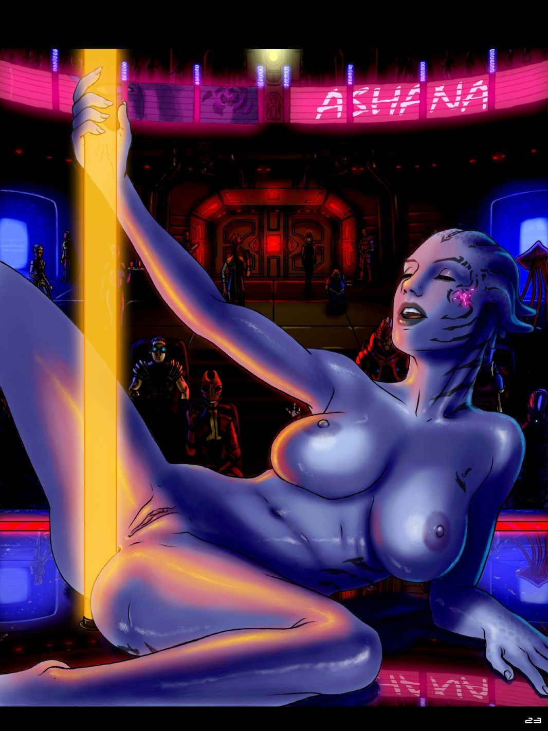 FORNAX_The_galaxys_finest_xenophilia_(Mass_Effect) comix_57971.jpg