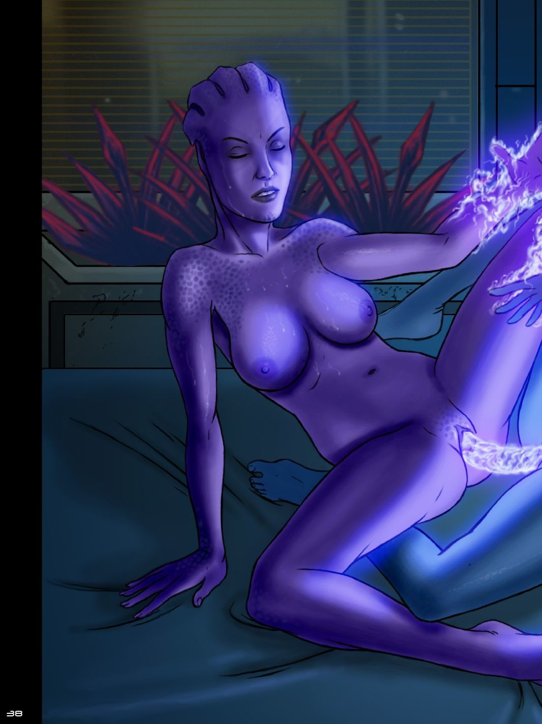 FORNAX_The_galaxys_finest_xenophilia_(Mass_Effect) comix_58037.jpg