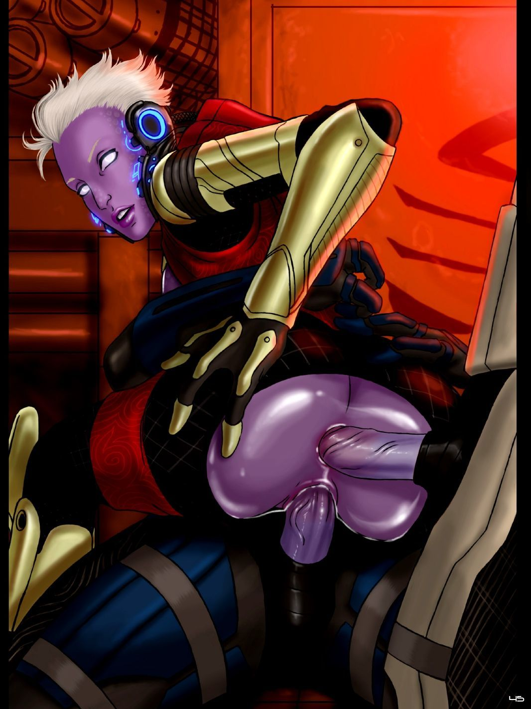 FORNAX_The_galaxys_finest_xenophilia_(Mass_Effect) comix_58070.jpg