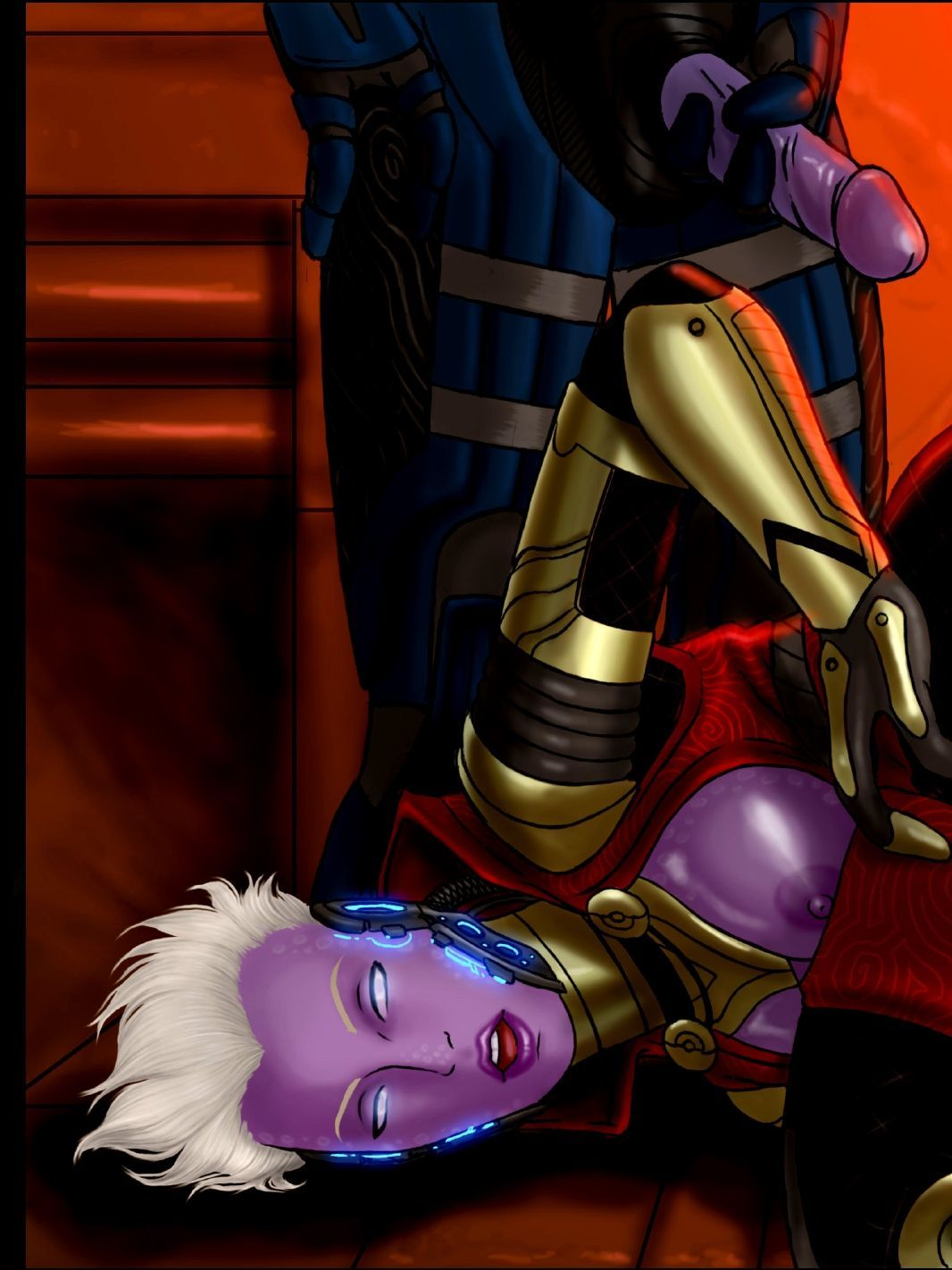 FORNAX_The_galaxys_finest_xenophilia_(Mass_Effect) comix_58074.jpg