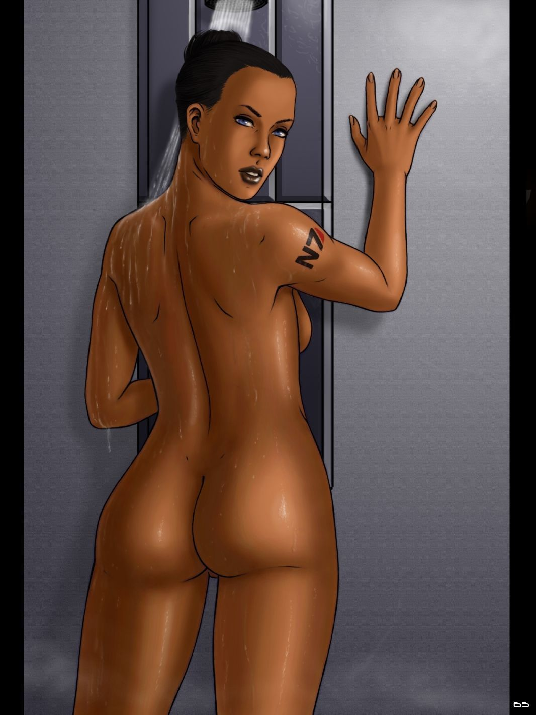 FORNAX_The_galaxys_finest_xenophilia_(Mass_Effect) comix_58160.jpg