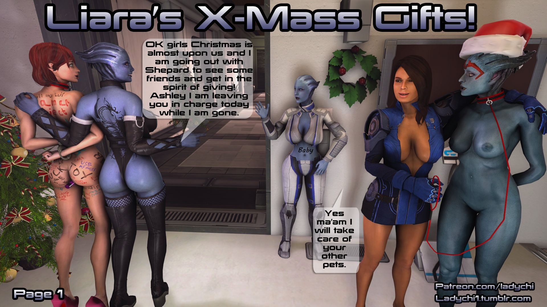 Liara_X-Mass_Gifts!_Ladychi_(Mass_Effect) comix.jpg