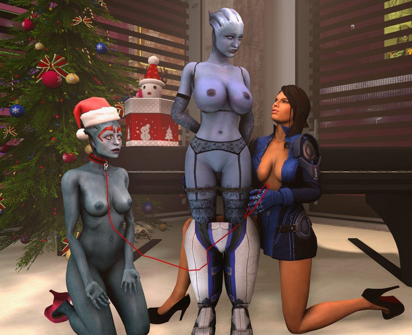 Liara_X-Mass_Gifts!_Ladychi_(Mass_Effect) comix_57847.jpg