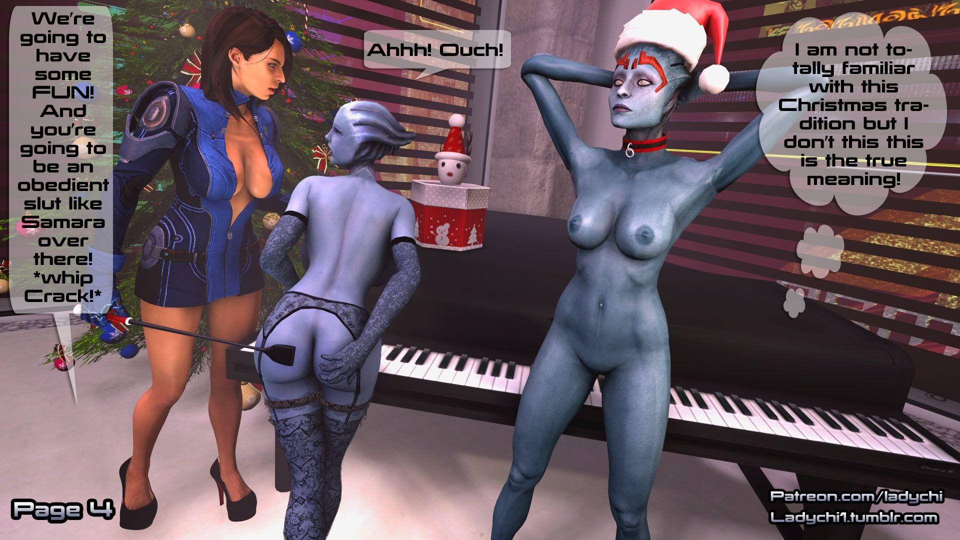 Liara_X-Mass_Gifts!_Ladychi_(Mass_Effect) comix_57852.jpg
