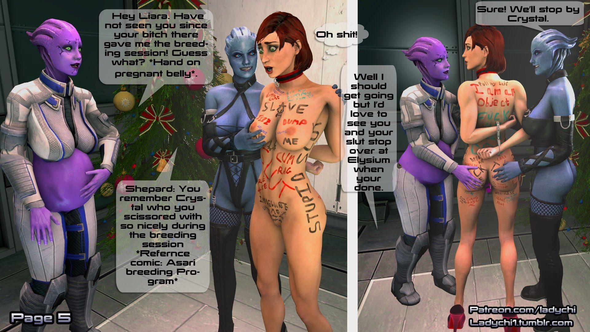 Liara_X-Mass_Gifts!_Ladychi_(Mass_Effect) comix_57863.jpg