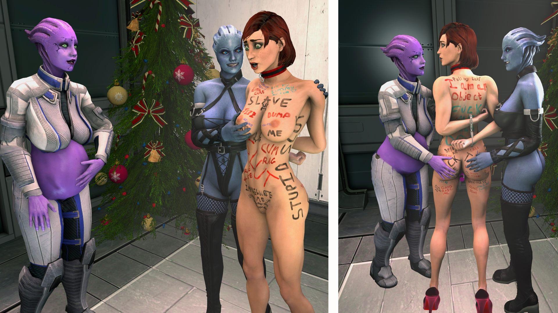 Liara_X-Mass_Gifts!_Ladychi_(Mass_Effect) comix_57867.jpg
