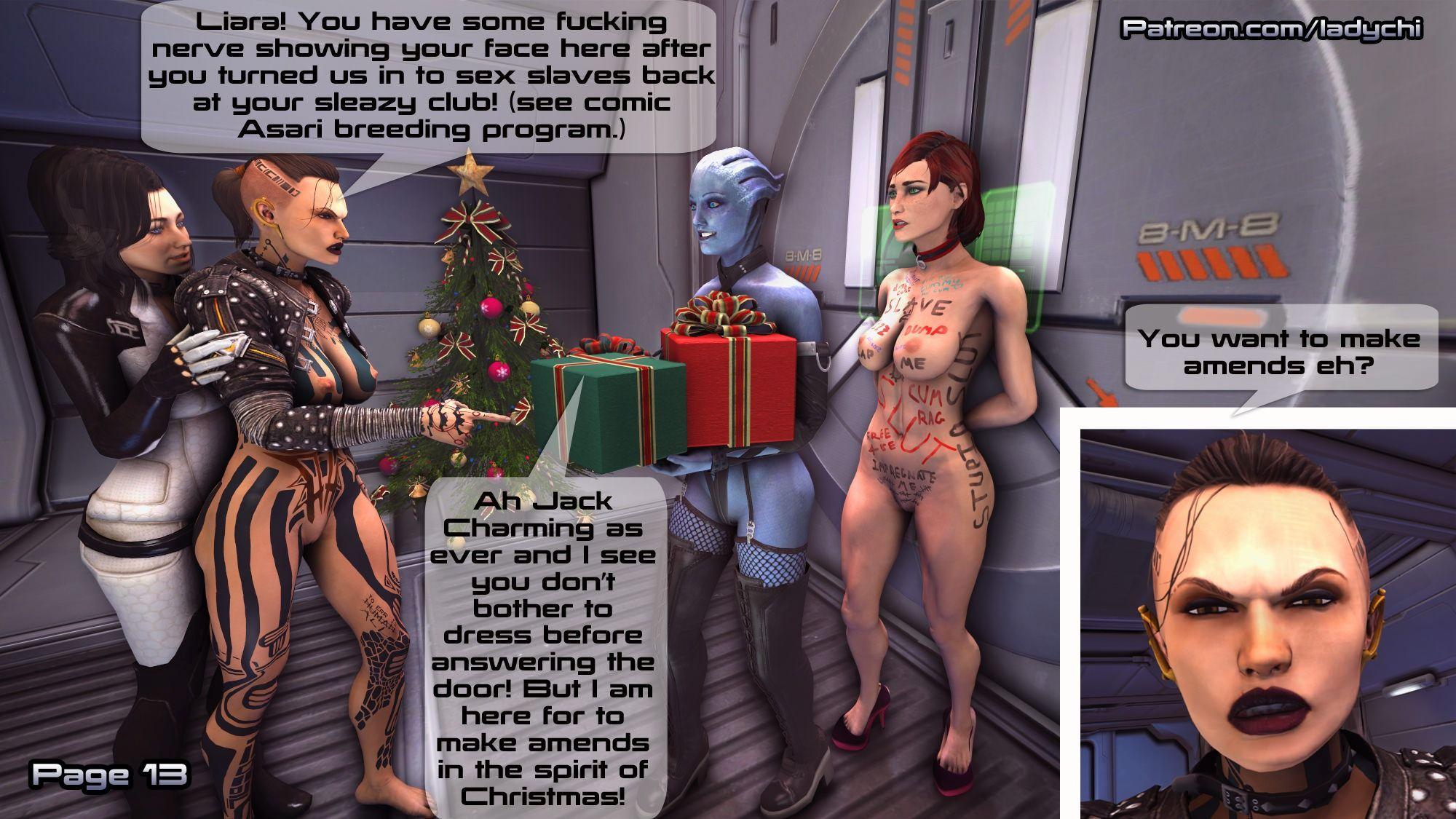 Liara_X-Mass_Gifts!_Ladychi_(Mass_Effect) comix_57929.jpg