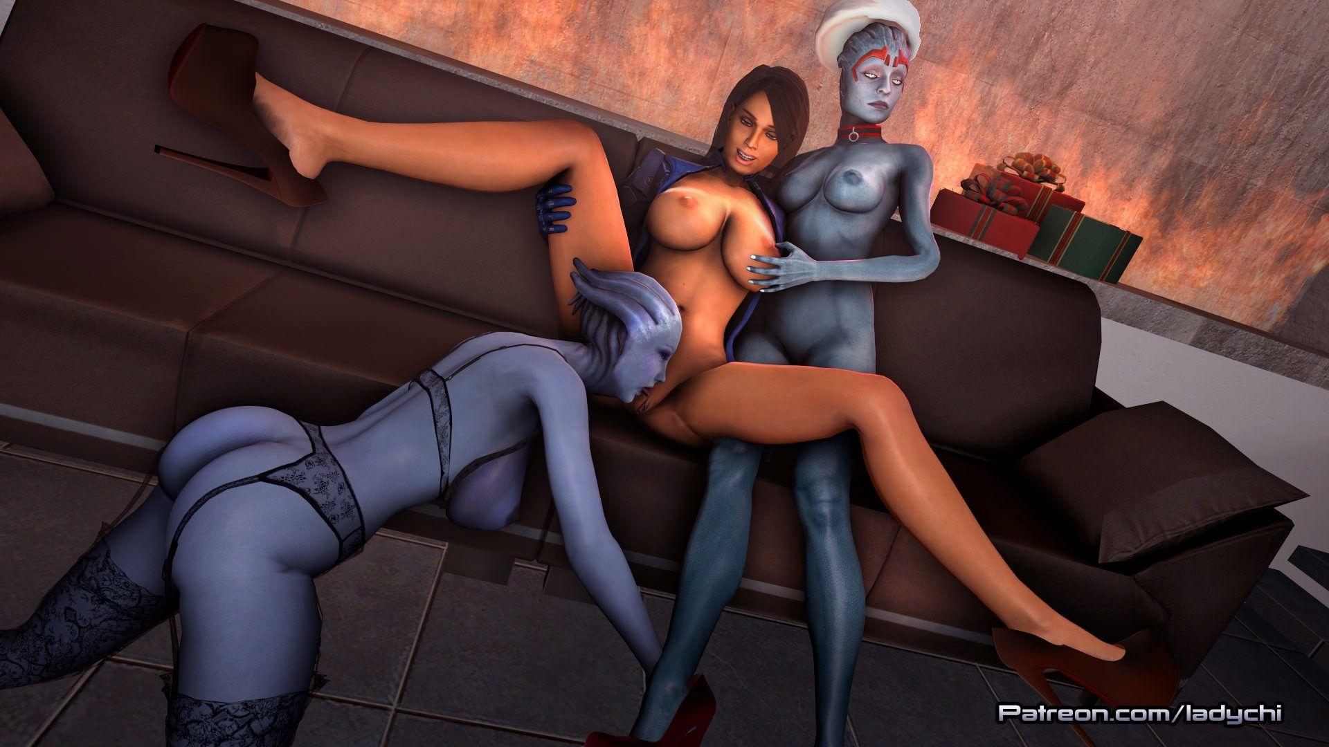 Liara_X-Mass_Gifts!_Ladychi_(Mass_Effect) comix_57973.jpg