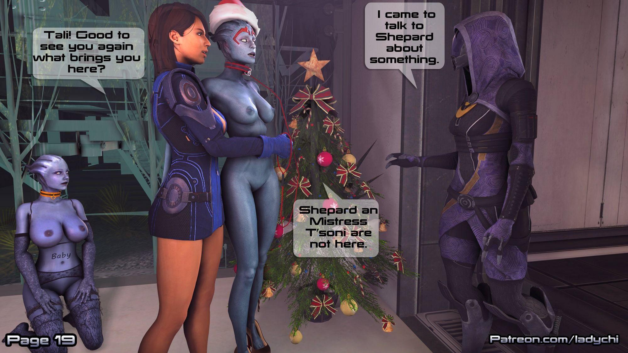 Liara_X-Mass_Gifts!_Ladychi_(Mass_Effect) comix_57979.jpg