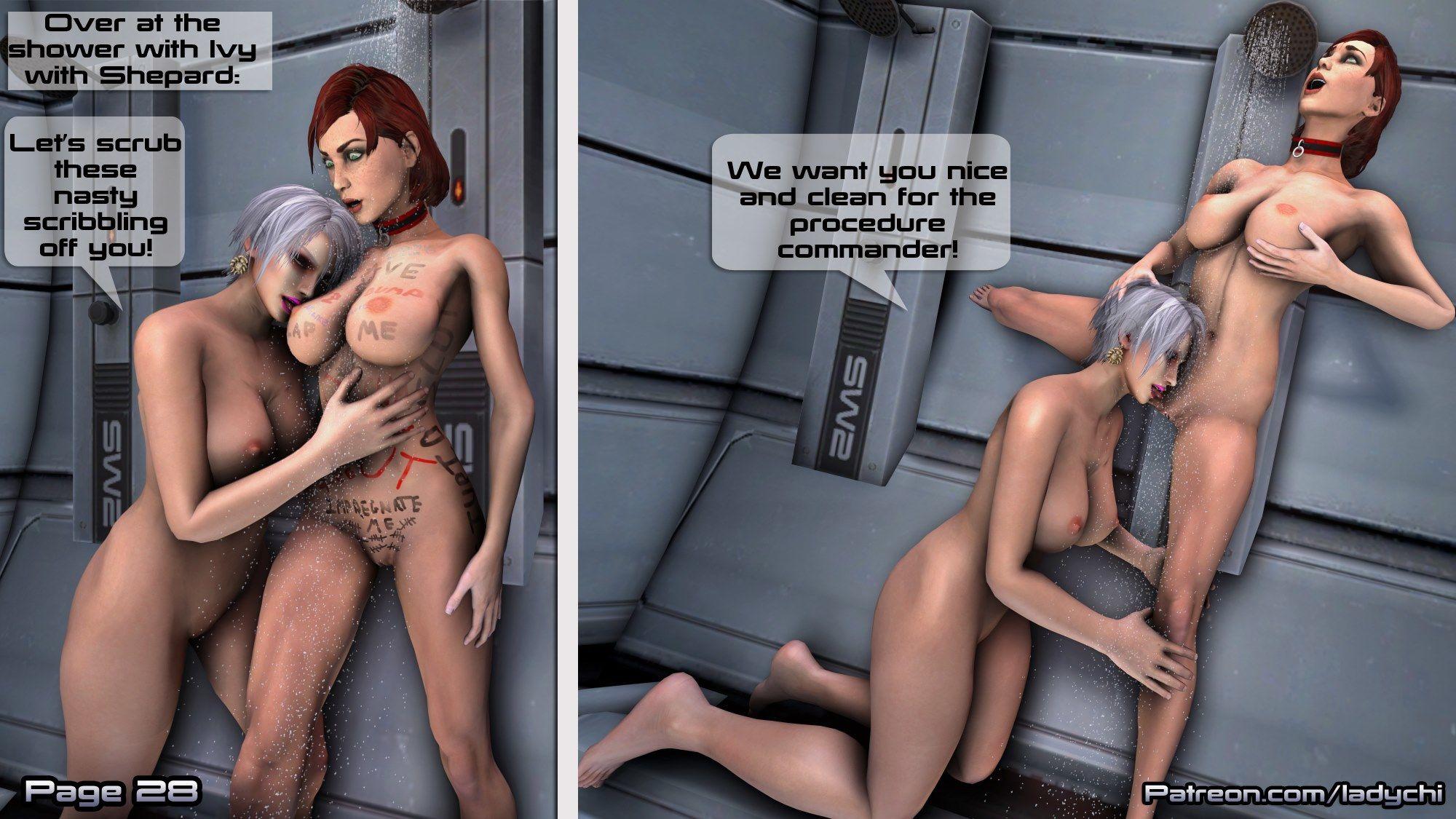 Liara_X-Mass_Gifts!_Ladychi_(Mass_Effect) comix_58041.jpg