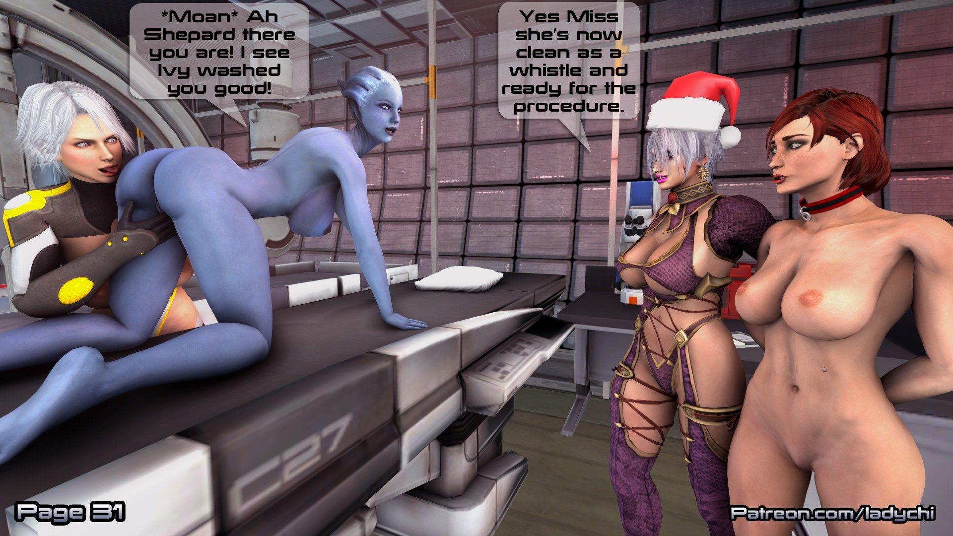 Liara_X-Mass_Gifts!_Ladychi_(Mass_Effect) comix_58072.jpg