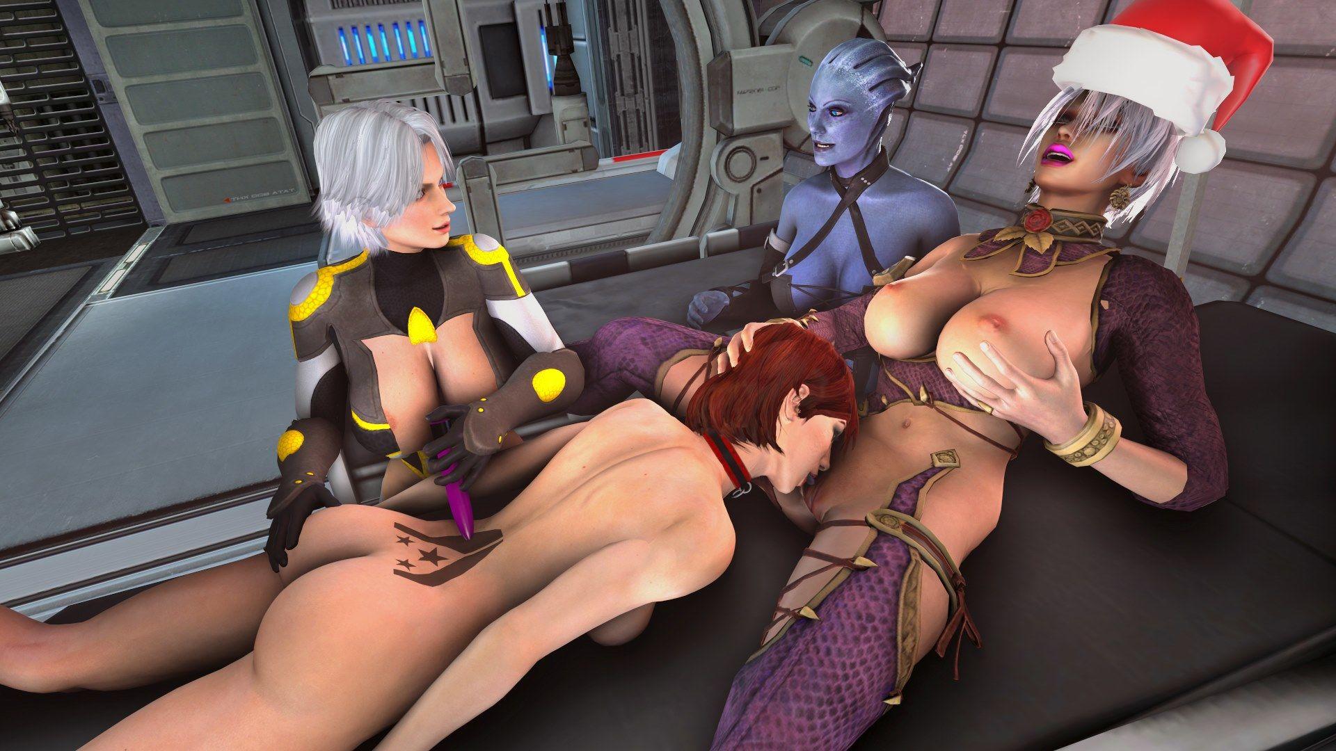 Liara_X-Mass_Gifts!_Ladychi_(Mass_Effect) comix_58088.jpg
