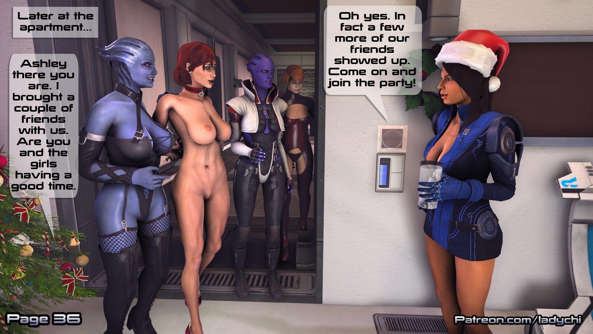 Liara_X-Mass_Gifts!_Ladychi_(Mass_Effect) comix_58114.jpg