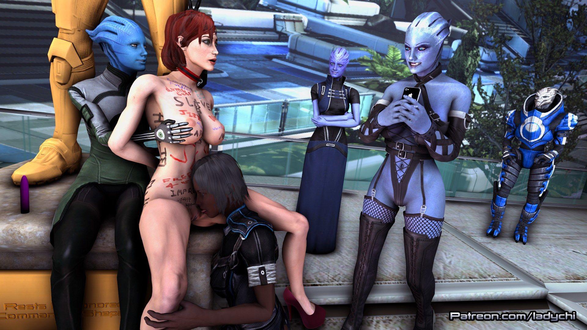 Liara_X-Mass_Gifts!_Ladychi_(Mass_Effect) comix_58129.jpg