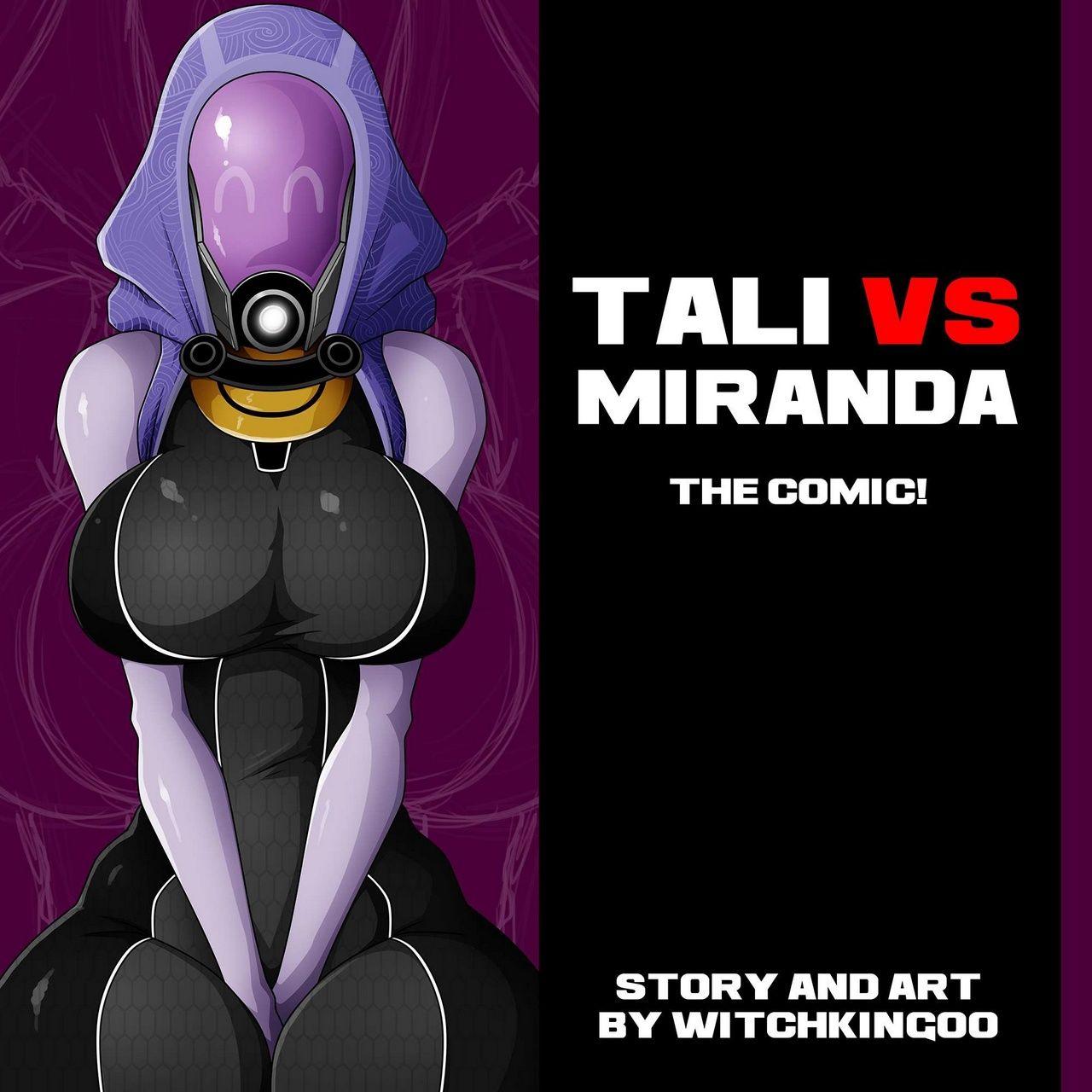 Tali_vs_Miranda comix.jpg